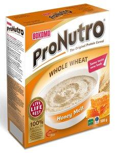 Bokomo ProNutro Wholewheat Honey Melt