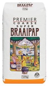 Premier Braaipap