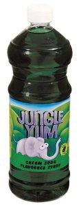 Jungle Yum Cream Soda Flavoured Syrup - Limited 6 per order