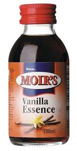 Moir's Vanilla Essence
