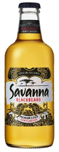 Savanna Blackbeard