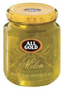 All Gold Melon Preserve