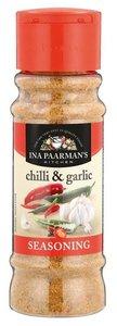 Ina Paarman's Chilli & Garlic Seasoning