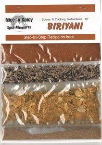 Nice 'n Spicy - Biriyani