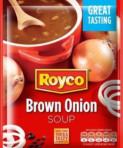 Royco Brown Onion Soup
