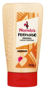 Nando's Perinaise Medium - (NL)