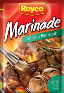 Royco Marinade Smokey Barbeque