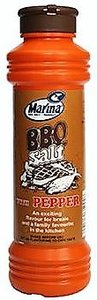 Marina BBQ Salt with Pepper