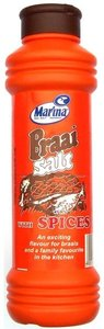 Marina Braai Salt with Spices