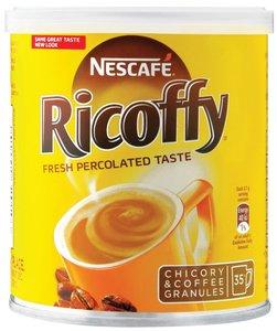 Nescaf Ricoffy