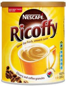Nescafé Ricoffy