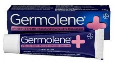 Germolene - (UK)