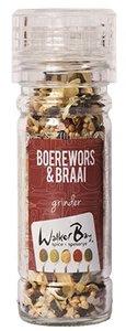 Walker Bay Boerewors & Braai grinder