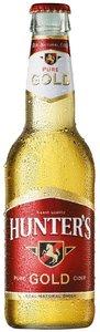 Hunter's Gold Cider