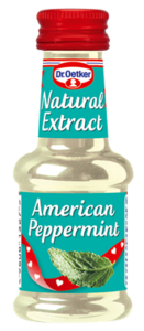 Dr. Oetker Peppermint Extract - (UK)