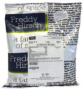 Freddy Hirsch Original Biltong Spice