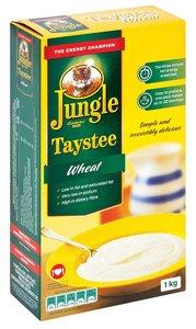 Jungle Taystee Wheat