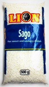 Lion Sago