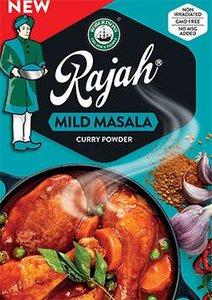 Rajah Mild Masala Curry Powder