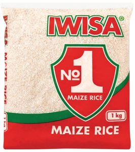 Iwisa Maize Rice