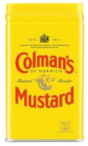 Colman's Mustard Powder - (UK)