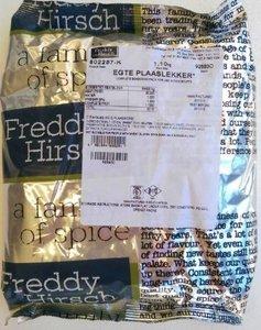 Freddy Hirsch Plaaslekker Droëwors Spice