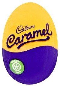 Cadbury Caramel Egg - (UK)