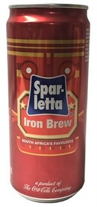 Sparletta Iron Brew