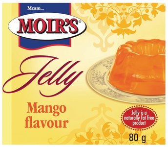 Moir's Jelly - Mango