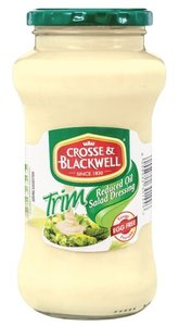 Crosse & Blackwell Trim Dressing