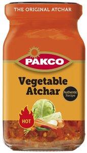 Pakco Hot Atchar