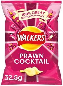 Walkers Prawn Cocktail - (UK)