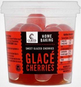 Curtis Glacé Cherries - UK