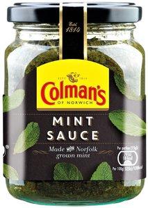 Colman's Mint Sauce - (UK)