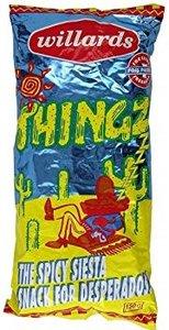 Willards Thingz Original - (Zim)
