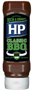 HP BBQ Classic - (UK)
