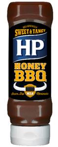 HP BBQ Honey - (UK)