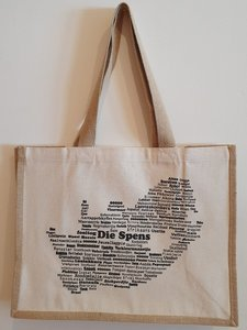 Shopping Bag - Die Spens
