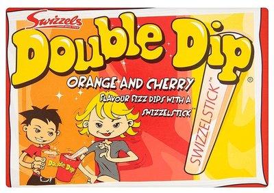 Swizzels Double Dip - (UK)