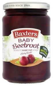 Baxters Baby Beetroot - (UK)