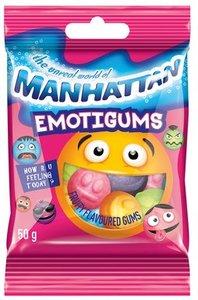 Manhattan Emotigums